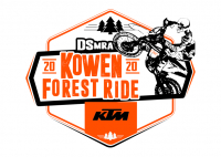 Kowen Forest Supporters Weekend Camp n' Ride